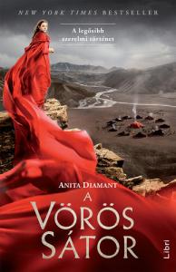 Diamant: A vörös sátor